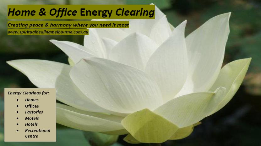home and office clearing